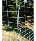 Pack 20 Gabions 2000x500x500 100*50 Fil 4.5mm
