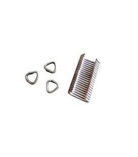 C-clips pour Gabions ou Grillages lourdes