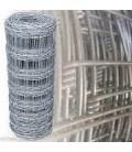 1.6H GALVA PREMIUM fil 2.5 / 2.0 mm 15 fils galvanisation 180 gr/M²