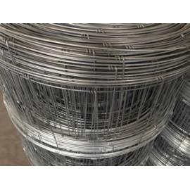 Pack Rouleaux 2.00m de haut 75 ml de Grillage Forestier GALVA SPECIAL TITAN 2.0 mm 14 fils