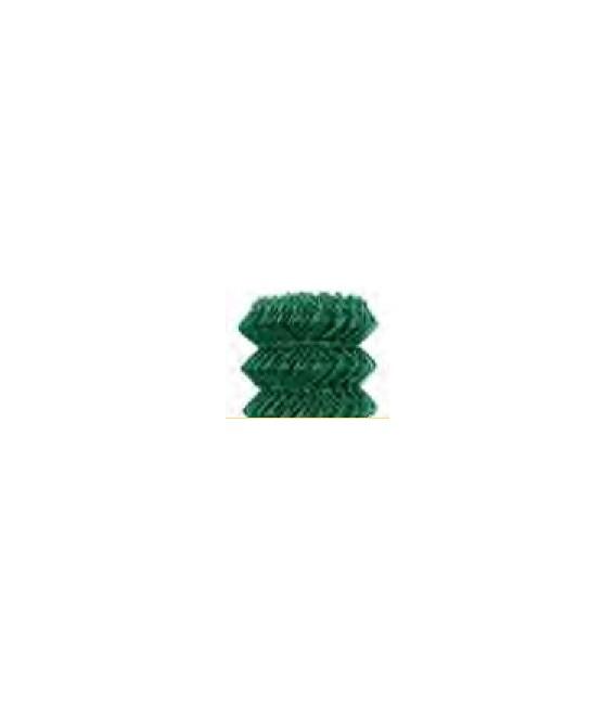 """SIMPLE TORSION PVC """"compact"""" Galvanized + PVC 50 – LIGHT"""