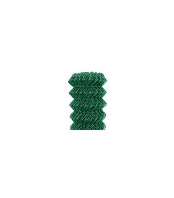 """SIMPLE TORSION PVC """"compact"""" Galvanized + PVC 50"""