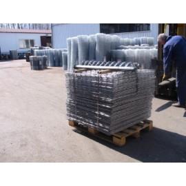 Pack 50 Gabions 2000x500x500 100*50 Fil4.5mm