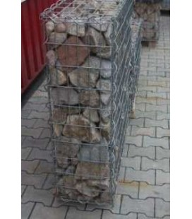 Pack 20 Gabions 1000x500x500 100*50 Fil 4.5mm